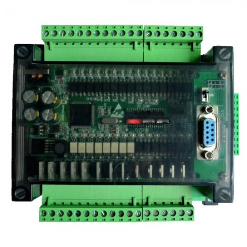 Board FX3U-32MT-6AD-2DA
